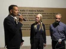 """Sciabaca Festival 2017 – Inaugurazione """"Visioni di Calabria"""" Vernissage mostre d'arte - Soveria Mannelli (Cz)"""