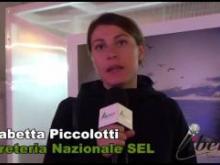 Elisabetta Piccoli, segreteria nazionale di SeL