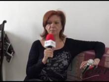 Maria Grazia Muri, Presidente dell'Associazione Astarte di Catanzaro