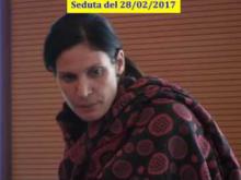 Seduta del Consiglio Municipale Roma VII del 28/02/2017 Parte 2 di 2