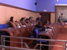 Seduta del Consiglio Municipale Roma VII del 3/11/2015 Parte 2 di 3