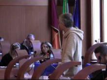 Seduta del Consiglio Municipale Roma VII del 3/11/2015 Parte 3 di 3