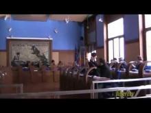 Seduta del Consiglio Municipale Roma VII del 22/05/2014