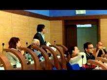 Seduta del Consiglio Municipale Roma VII del 12/06/2014