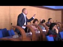 Seduta del Consiglio Municipale Roma VII del 28/5/2014 Parte 1 di 2