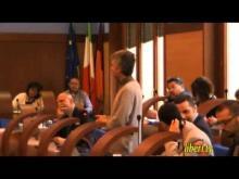 Seduta del Consiglio Municipale Roma VII del 15/04/2014 Parte 1 di 2