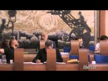 Seduta del Consiglio Municipale Roma VII del 26/06/2014 Parte 2 di 2