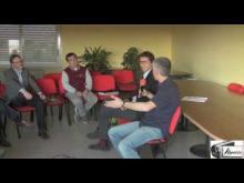 Incontro pubblico di Riccardo Magi e Davide Tutino con cittadini e comitati del Municipio Roma VII