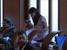 Seduta del Consiglio Municipale Roma VII del 16/10/2014 Parte 2 di 2