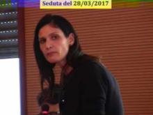 Seduta del Consiglio Municipale Roma VII del 28/03/2017