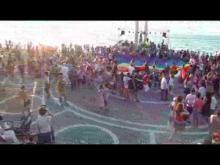 Music Time - Calabria Pride 2014 (Reggio Calabria)