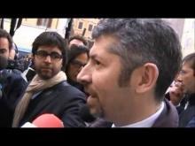 Il giorno del Napolitano-Bis - Intervista al Deputato Ivan Scalfarotto (PD)