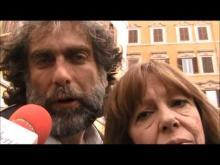 """Il giorno del Napolitano-Bis  - """"Noi che siamo italiani abbiamo un sogno nel cuore..."""""""