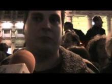 Il giorno del Napolitano-Bis - Voci della tarda sera e... di nuovo il Deputato Roberto Fico (M5S)