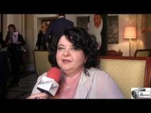 """Nathalie Altomonte ad """"Arte e Bellezza"""" organizzato da IL CANTIERE"""