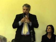 Niccolò Rinaldi, già Eurodeputato ALDE - Assemblea Membri Individuali ALDE Italia