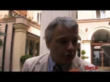 Intervista a Niccolò Rinaldi, Parlamentare Europeo Vicepresidente ALDE - ROMA CHIAMA EUROPA