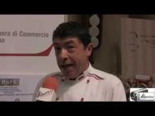 Nicola Fiasconaro - VI Edizione Fiera Nazionale del Panettone e Pandoro
