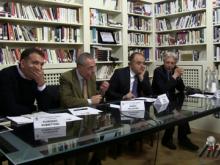"""210° Compleanno Comune di Soveria Mannelli - """"Soveria Città Della Sicurezza"""" con Nicola Gratteri"""