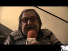 Intervista a Nicolino Tosoni - Comitato Nazionale di Radicali Italiani 5/10/2014