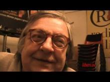 Intervista a Nicolino Tosoni - Comitato Nazionale di Radicali Italiani 11/04/2014