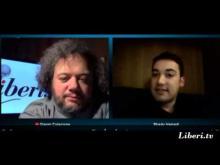 Parla Damasco - Notizie sulla Siria, con Shady Hamadi, giornalista ed esponente della comunità Siriana 7/12/12