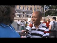 Perchè autonomia e non indipendenza: Nyima Dhondup - Presidente della Comunità Tibetana in Italia