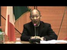 """""""Internazionalizzazione della e nella lingua Italiana"""" sessione mattutina parte 2 di 7 - 08/02/13"""