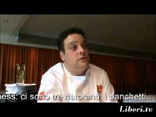 Intervista a Ola Andersson, Chef Executive di cucina dell'Elite Park Avenue Hotel Göteborg (Svezia)