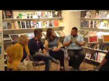 """""""Pausa Caffé"""" Omocrazia presenta la nuova campagna contro l'omofobia 26/06/14 Feltrinelli Cosenza"""