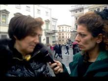 Intervista ad Ornella Pistolesi - Candidata alla Regione Lazio per la  Rete dei Cittadini 15/02/13