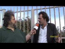 Abbattiamo il LUNGOMURO di Ostia - Paolo Izzo Segretario di Radicali Roma