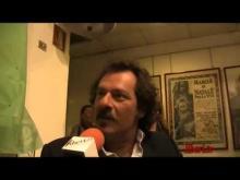 NO AL LUNGOMURO - Intervista a Paolo Izzo Segretario di Radicali Roma