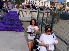 OTTOBRATE OSTIENSI - Reportage di Franco Giacomelli