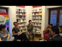 Out.La discriminazione degli omosessuali di  Maura Chiulli (Libreria Ubik) Dibattito-Interviste
