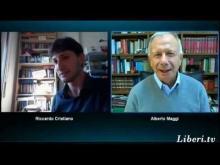 """Versetti pericolosi - """"Neppure io ti condanno"""". Conversazione con con Padre Alberto Maggi, Teologo e Biblista"""