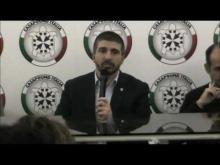 """""""Padri Separati - Diritto alla proprietà della casa"""" Casa Pound Italia a confronto con le associazioni 1 di 4 – 08/02/13"""