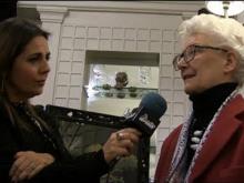 """Presentazione del libro """"Sempre Daccapo"""" di Fausto Bertinotti - Intervista di Camilla Nata a Paola Binetti, Senatrice."""