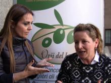 Orii del Lazio. I migliori extravergine di oliva - Paola Orsini (Azienzda Orsini Priverno)
