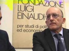 Paolo Alvazzi Del Frate - Presentazione del corso 2017 della Scuola di Liberalismo Fondazione L. Einaudi