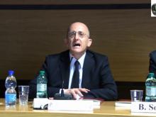 """Introduzione Paolo Alvazzi del Frate - """"Stato di diritto e diritti di libertà"""""""