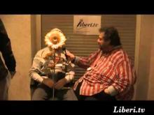 Intervista a Paolo Di Muccio, ammnistratore del Forum radicale (inufficiale) - XIII Congresso Radicali Italiani