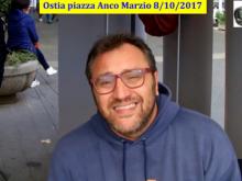 Elezioni 2017 Municipio Roma X - Paolo Ferrara, capogruppo M5S in Consiglio comunale