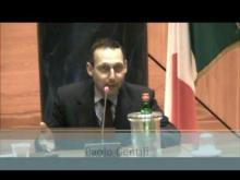 """""""Internazionalizzazione della e nella lingua Italiana"""" sessione mattutina parte 5 di 7 - 08/02/13"""