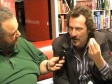 """Paolo Izzo, intervista a uno degli autori del libro """"I Laic"""""""