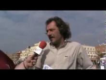 La Breccia di Ostia! Il mare è di tutti i cittadini. Nessuno ha il diritto di chiuderlo! - Paolo Izzo