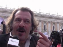 Paolo Izzo: Sostegno umano e politico a Ignazio Marino