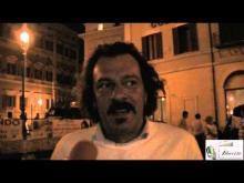 Paolo Izzo - Walk Around per l'Eutanasia legale organizzato dall'Ass. Luca Coscioni 11/09/14