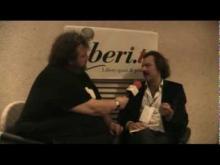 Intervista a Paolo Izzo - XII Congresso di Radicali Italiani