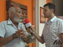 """Intervista a Paolo Valerio - 30 Giugno 2017 - """"QUEER"""" LGBT Diritti Civili in Calabria"""